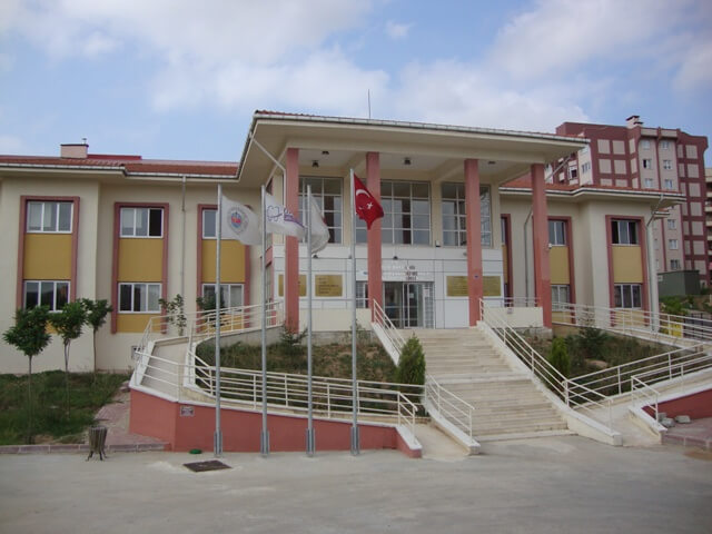 Oral and Dental Health Center-Gebze