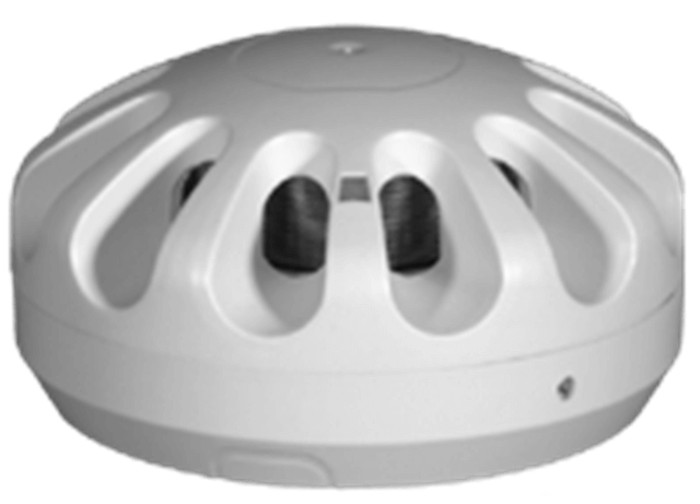 TRC 05Ex Conventional Ex-Proof Smoke Detector